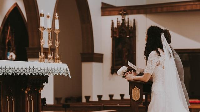 Ślub i wesele po niemiecku