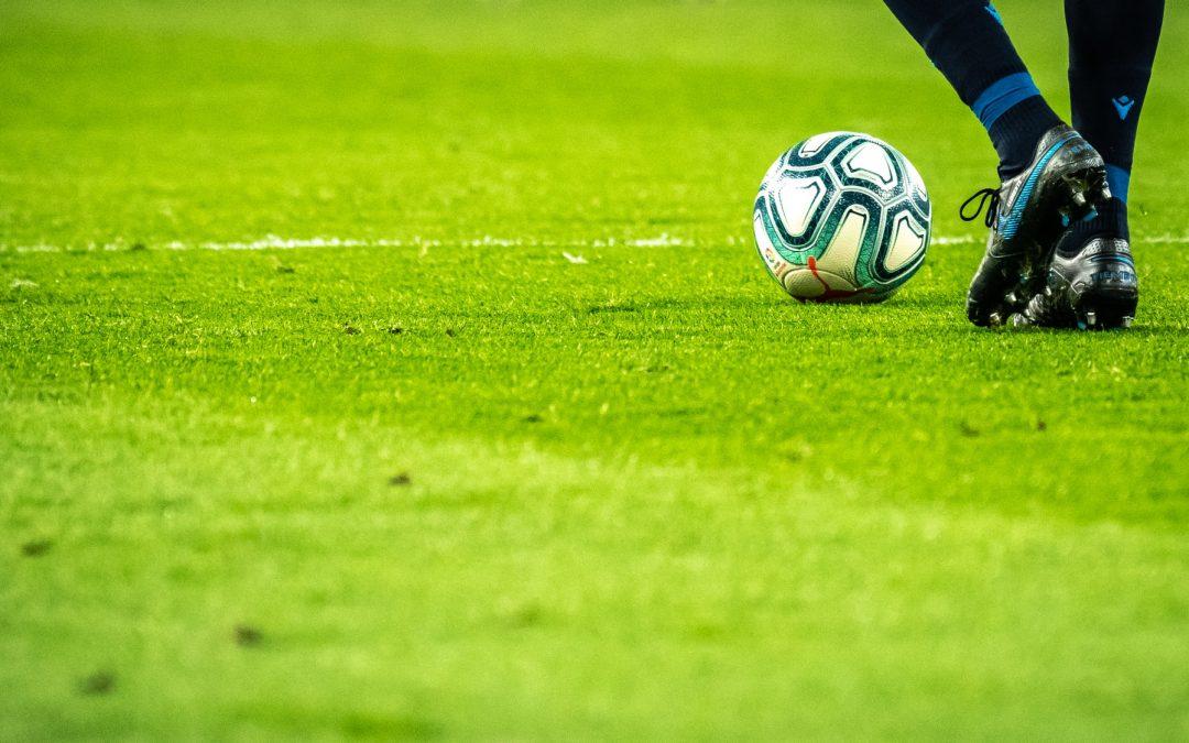 Die Fußballeuropameisterschaft 2021