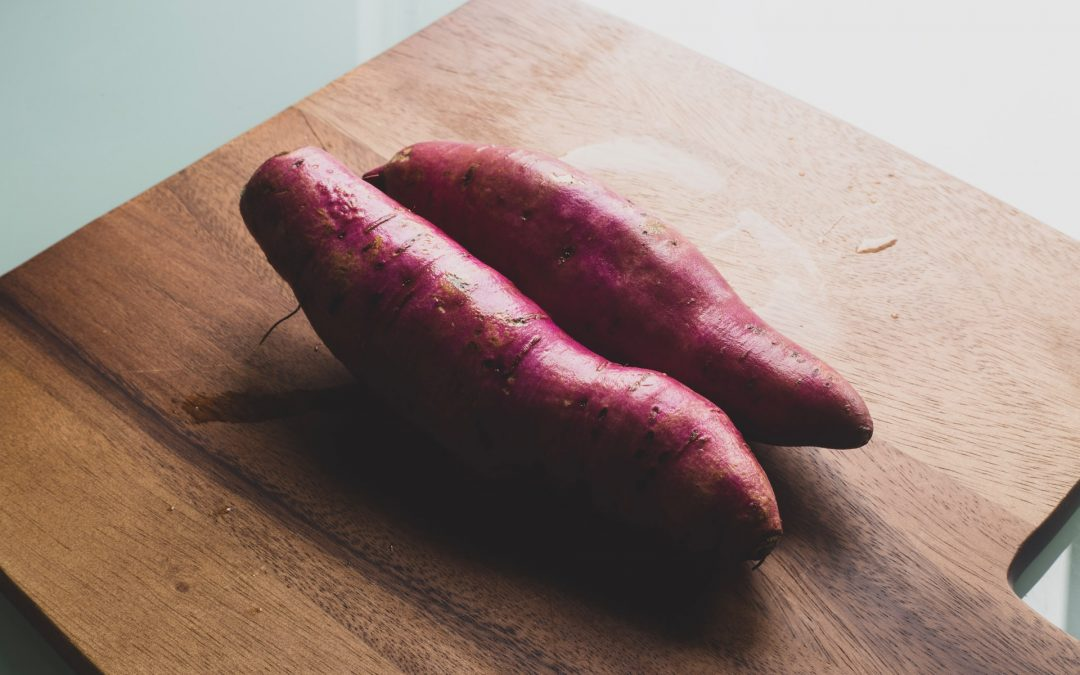 Kartoffel oder Süßkartoffel?